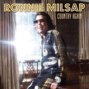 Country Again album cover