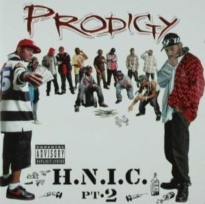 H.N.I.C., Pt.2 album cover