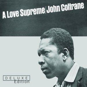 A Love Supreme (Deluxe Edition) album cover