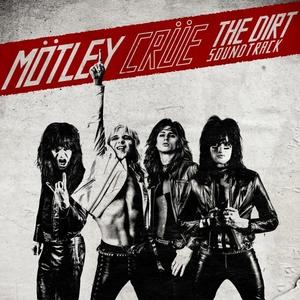 The Dirt Soundtrack album cover