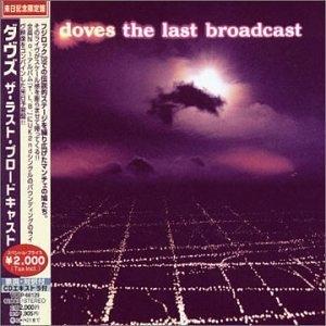 The Last Broadcast (Exp) album cover