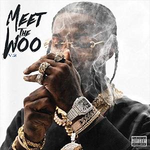 Meet The Woo V.2 album cover