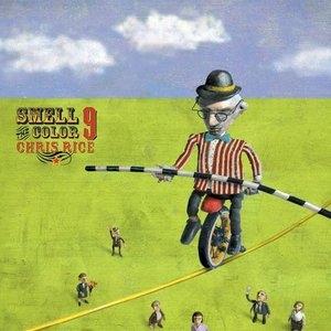 Smell The Color 9 album cover