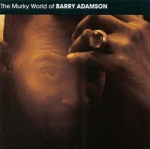 Murky World Of Barry Adamson album cover