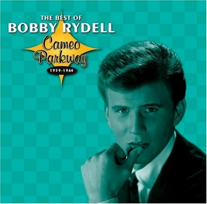 The Best Of Bobby Rydell 1959-1964 album cover