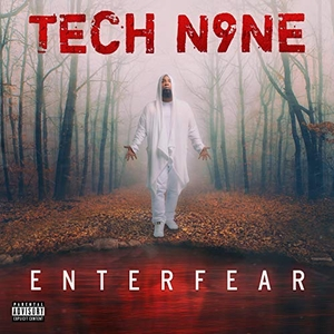 ENTERFEAR album cover