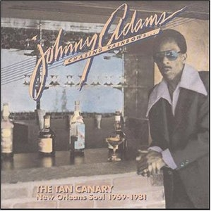 Tan Canary: New Orleans Soul 1969-1981 album cover