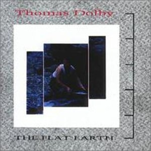 The Flat Earth album cover