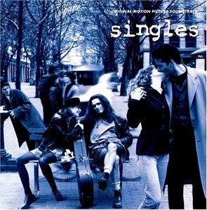 Singles: Original Motion Picture Soundtrack album cover