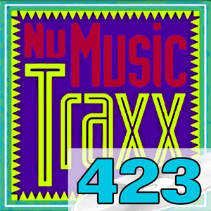 ERG Music: Nu Music Traxx, Vol. 423 (March 2016) album cover