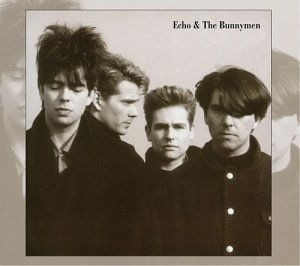 Echo And The Bunnymen (Exp) album cover