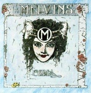 Ozma album cover