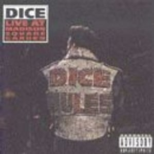 Dice Rules (Live) album cover