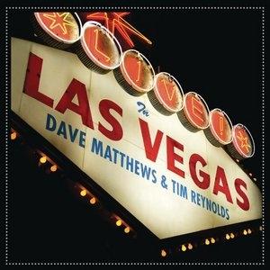 Live In Las Vegas album cover