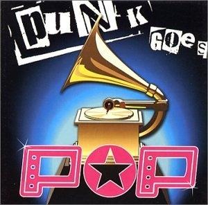 Punk Goes Pop album cover