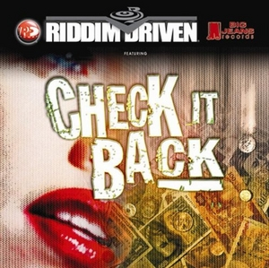 Riddim Driven: Check It Back album cover