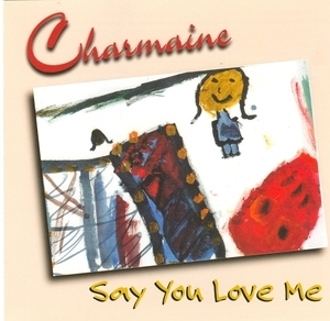Say You Love Me album cover