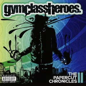 The Papercut Chronicles II album cover