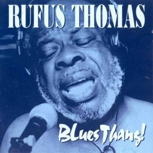 Blues Thang! album cover