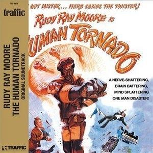 The Human Tornado (Original Soundtrack) album cover