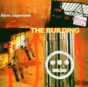 Hiero Imperium Presents: The Building album cover