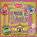 Yo Gabba Gabba!: Music Is... album cover