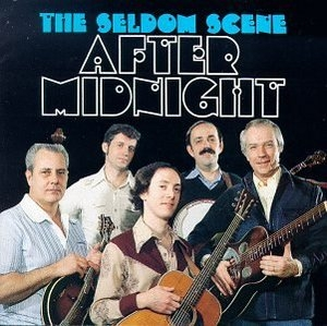 After Midnight album cover