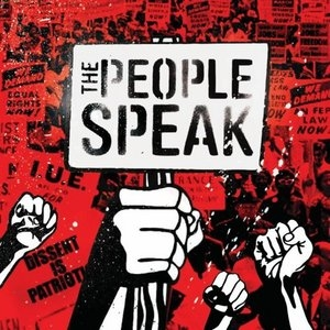 The People Speak (Soundtrack) album cover