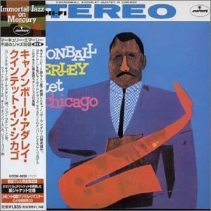 In Chicago album cover