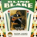 Ragtime Guitar's Foremost... album cover