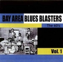 Bay Area Blues Blasters V... album cover