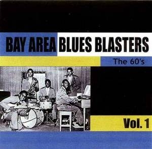 Bay Area Blues Blasters Vol.1 album cover