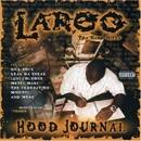 Hood Journal album cover