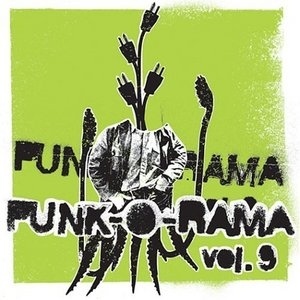 Punk-O-Rama, Vol. 9 album cover