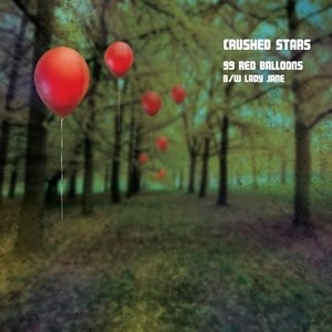 99 Red Balloons (Single) album cover