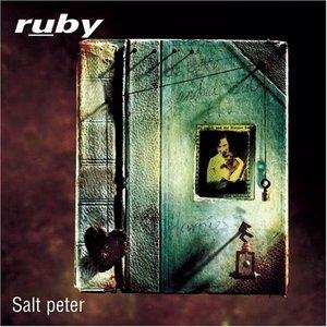 Salt Peter album cover
