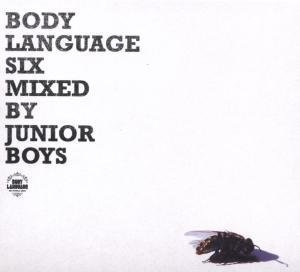 Body Language Six Mixed By Junior Boys album cover