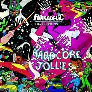 Hardcore Jollies album cover
