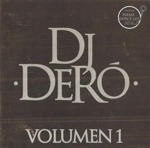 Volumen I album cover