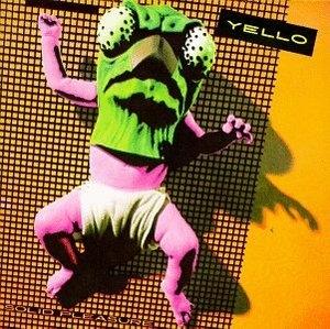 Solid Pleasure album cover
