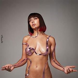 Charli album cover