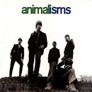 Animalisms (Exp) album cover