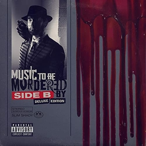 Music To Be Murdered By: Side B (Deluxe Edition) album cover