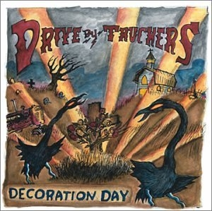 Decoration Day album cover
