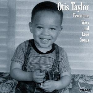 Pentatonic Wars And Love Songs album cover
