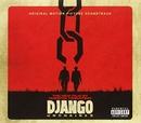 Quentin Tarantino's Djang... album cover