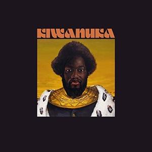 KIWANUKA album cover
