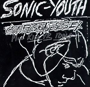 Confusion Is Sex-Kill Yr Idols album cover