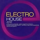 Electro House 2012 album cover