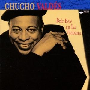 Bele Bele En La Habana album cover